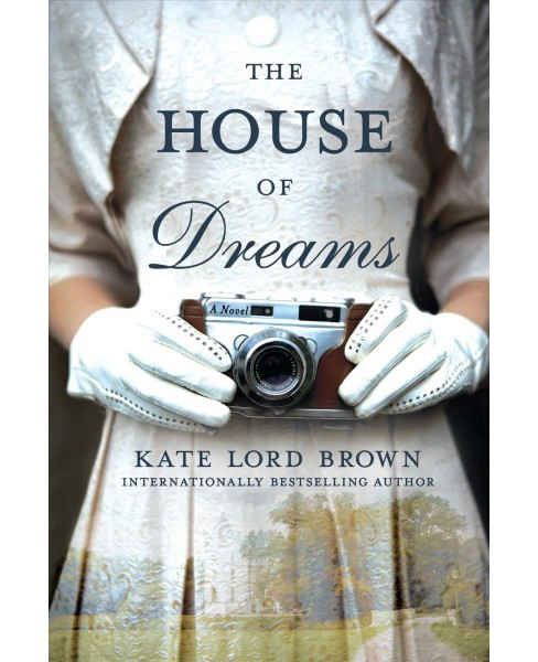 House of Dreams (Reprint) (Paperback) (Kate Lord Brown) - image 1 of 1