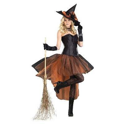 Adult Be Witchin Halloween Costume