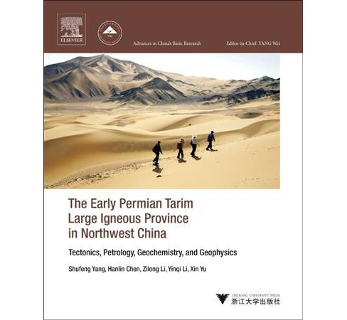 Early Permian Tarim Large Igneous Province in Northwest China : Tectonics, Petrology, Geochemistry, and - image 1 of 1