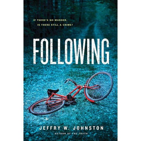 Following - by  Jeffry W Johnston (Paperback) - image 1 of 1