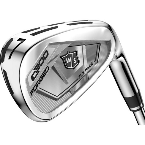 Wilson Staff C300 Forged Irons 8-Piece Graphite - image 1 of 1