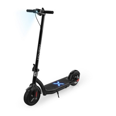 Hover-1 Alpha-Pro Folding Electric Scooter - Black
