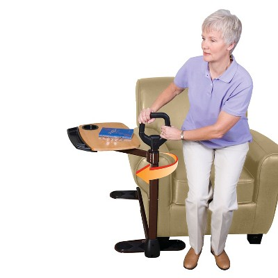 Stander Assist Tray