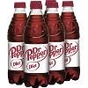 Diet Dr Pepper Soda - 6pk/0.5 L Bottles - image 2 of 4