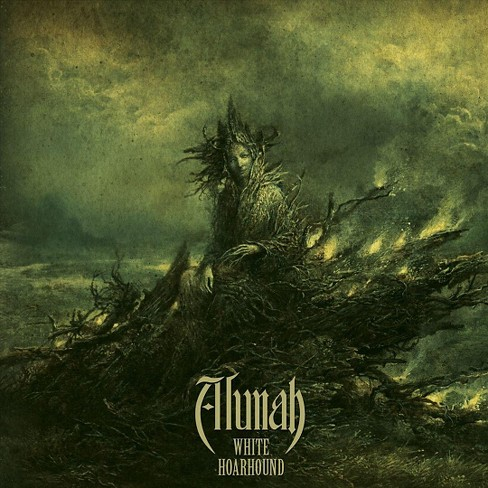 Alunah - White hoarhound (CD) - image 1 of 1