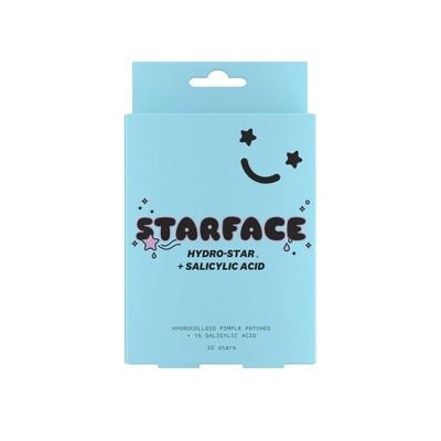 Starface Blue Acid Star Patch - 32ct