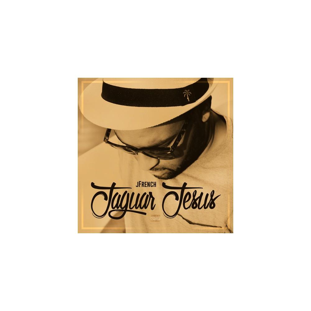 J. French - Jaguar Jesus (CD)