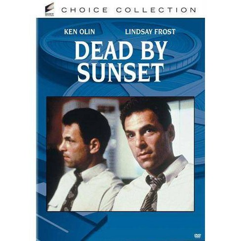 Dead By Sunset (DVD) - image 1 of 1
