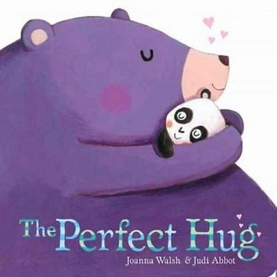 The Perfect Hug ( Classic Board Books)