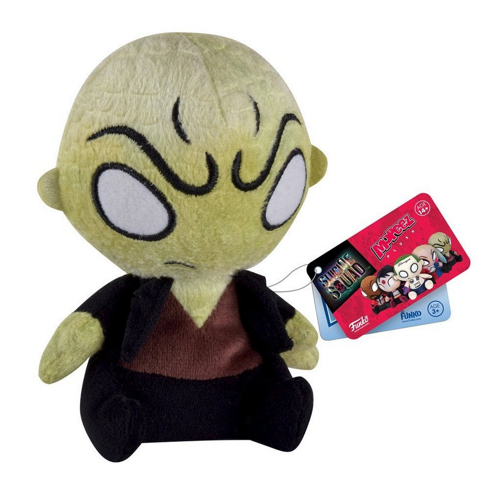 Funko Mopeez Suicide Squad Killer Croc Character Doll