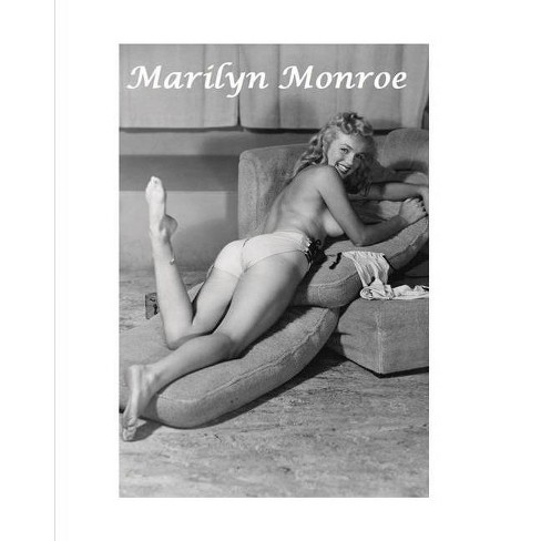 Marilyn Monroe - by  D Paterson (Paperback) - image 1 of 1