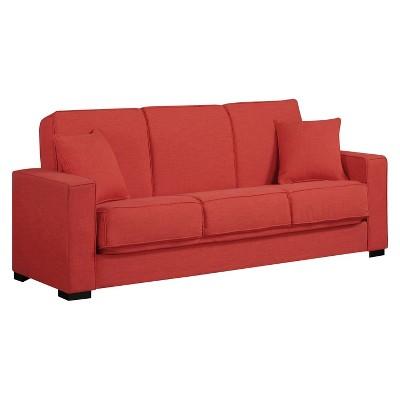 Malibu Linen Convert A Couch Futon Sofa Sleeper   Handy Living