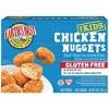 Earths Best Gluten Free Frozen Chicken Nuggets - 8oz - image 2 of 4