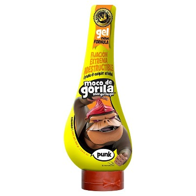 Moco De Gorila Punk Squizz Hair Gel - 11.9oz