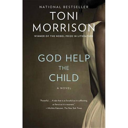 God Help the Child (Vintage International) (Paperback) by Toni Morrison - image 1 of 1