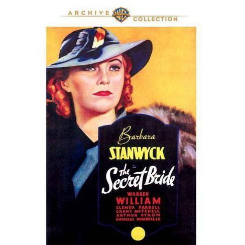The Secret Bride (DVD) - image 1 of 1