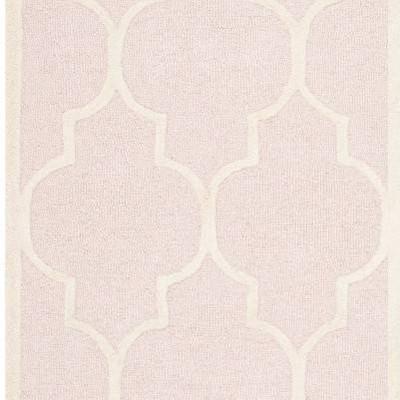Light Pink/Ivory