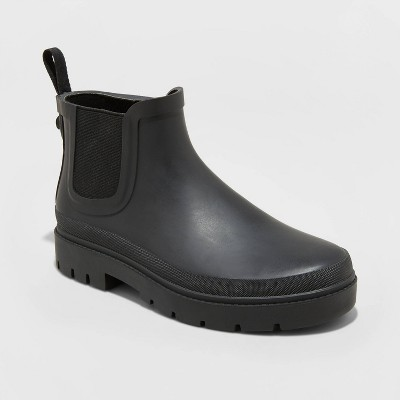 Women's Kaden Rubber Double Gore Rain Boots - Universal Thread™