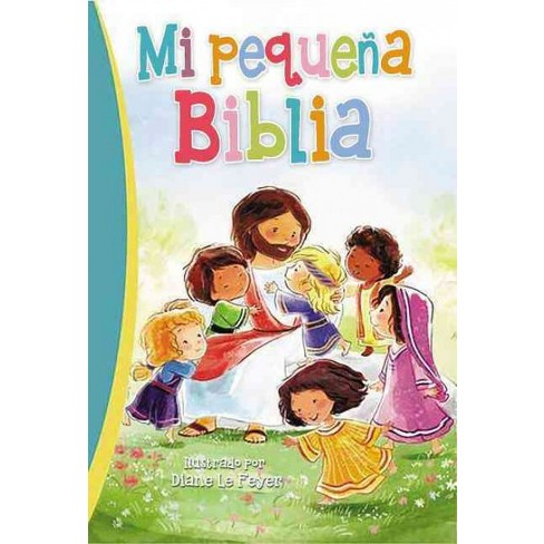 Mi Peque�a Biblia - by  Thomas Nelson (Hardcover) - image 1 of 1