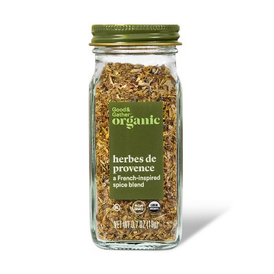 Organic Herbes De Provence - 0.7oz - Good & Gather™