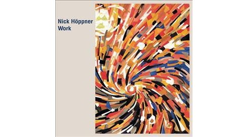 Nick Hoppner - Work (Vinyl) - image 1 of 1