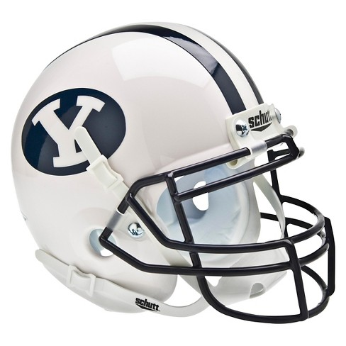 BYU Cougars Schutt Mini Helmet - image 1 of 1