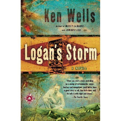 Logans Storm: A Novel
