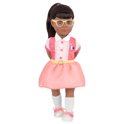 Our Generation Retro Doll - Liah - image 1 of 2