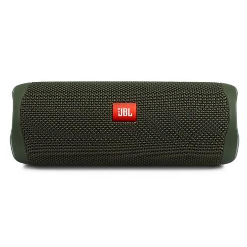 Jbl Flip 5 Portable Waterproof Bluetooth Speaker Target