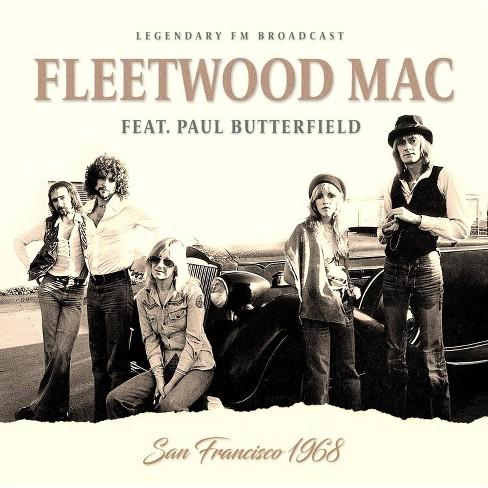 Fleetwood Mac - San Francisco 1968 (CD) - image 1 of 1