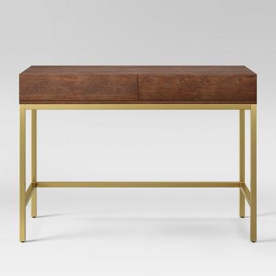 Antwerp Desk Walnut - Project 62™