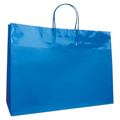 Large Gift Bag Blue - Spritz™