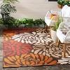 Elana Indoor/Outdoor Rug - Safavieh - image 3 of 4