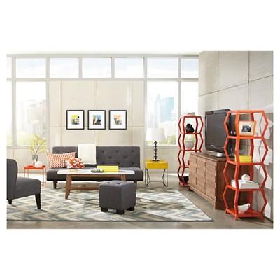 Soft Modern Accent Furniture Collection - Sauder
