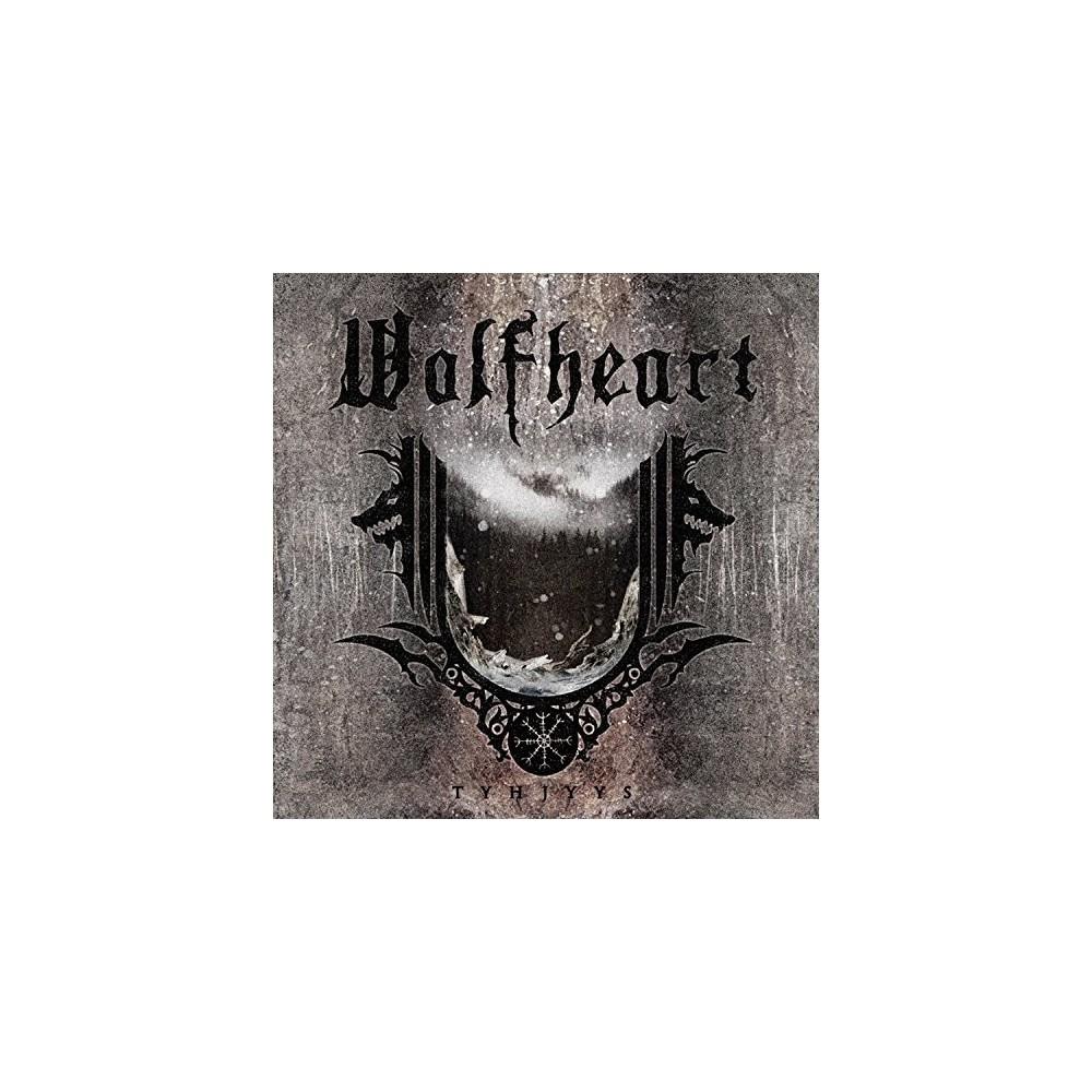 Wolfheart - Tyhjyys (CD), Pop Music