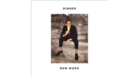 Dinner - New Work (Vinyl) - image 1 of 1