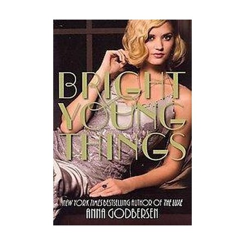 Bright Young Things - (Bright Young Things (Quality)) by  Anna Godbersen (Paperback) - image 1 of 1