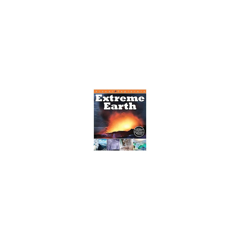 Extreme Earth (Paperback)