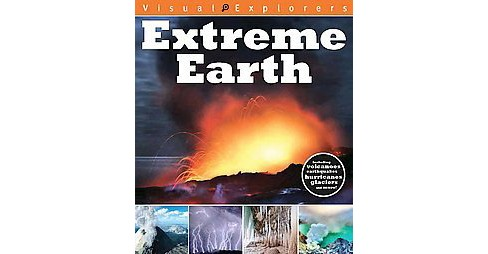 Extreme Earth (Paperback) - image 1 of 1