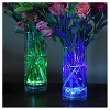 2ct Multi Color LED Battery Control Lights - image 2 of 4