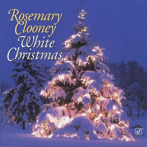 Rosemary clooney - White christmas (Vinyl) - image 1 of 2