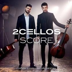 2Cellos - Score (CD)