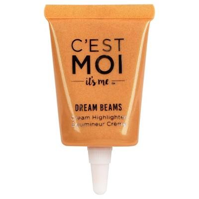 C'est Moi Dream Beams Cream Highlighter - 0.34 fl oz