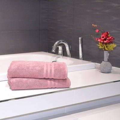 2pk Denzi Turkish Bath Towel - Linum Home Textiles