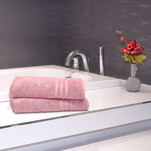 2pk Denzi Turkish Bath Towel - Linum Home Textiles - image 1 of 4