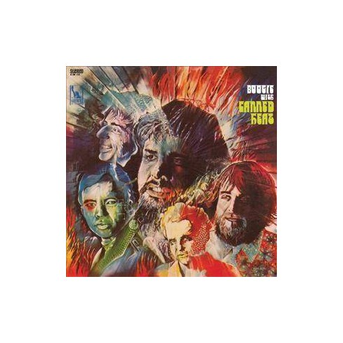 Canned Heat - Boogie With Canned Heat (Vinyl) - image 1 of 1