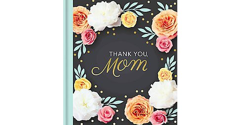 Thank You, Mom (Hardcover) (M. H. Clark) - image 1 of 1