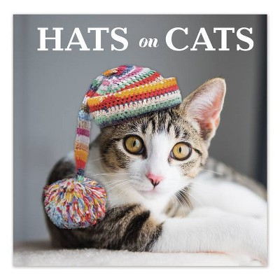 Hats on Cats (Hardcover)