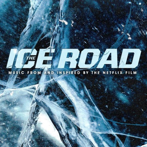 Various Artists - The Ice Road (LP) (Vinyl) - image 1 of 1