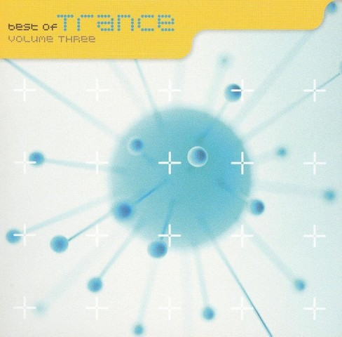 Various - Best of trance volume three (CD) - image 1 of 1